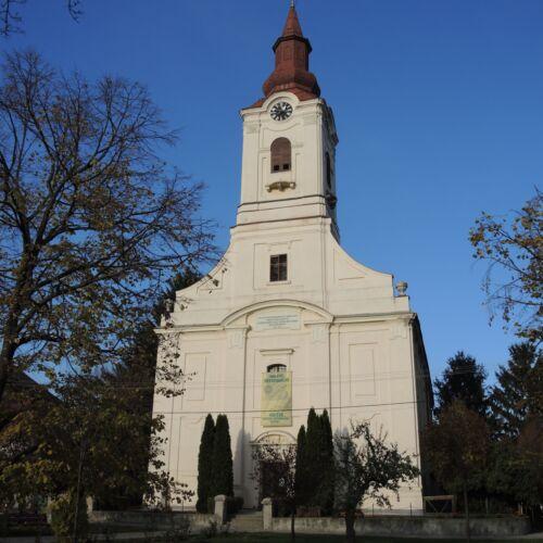 Református Templom | Füzesgyarmat
