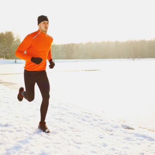 Szilveszteri futás | Tata