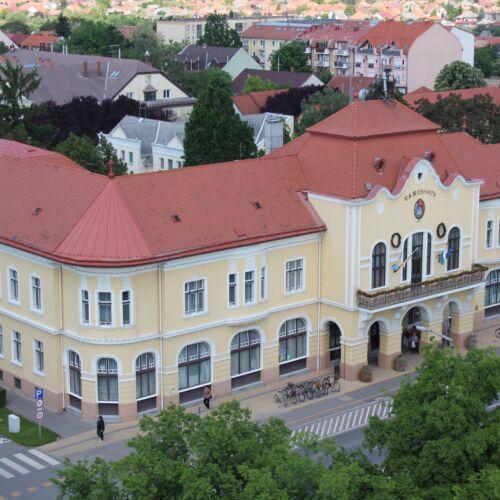 Városháza | Balmazújváros