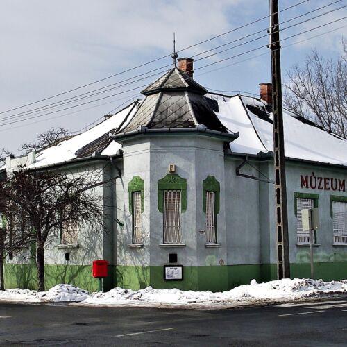 Finta Múzeum | Túrkeve