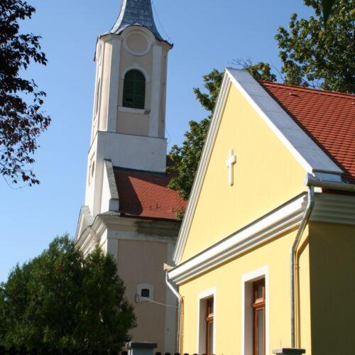 Szent Péter és Pál Római Katolikus templom | Túrkeve