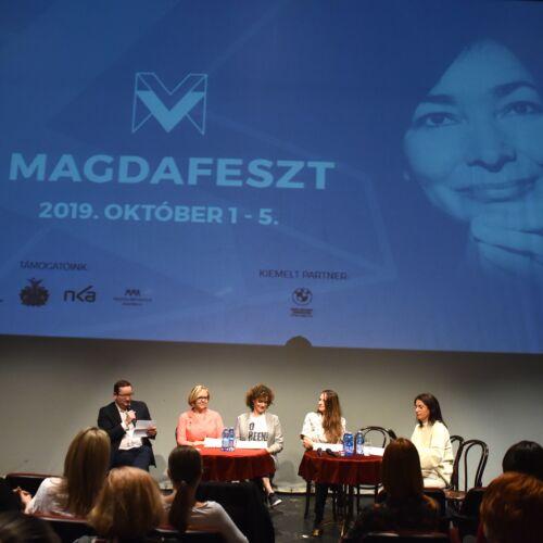 IV. MagdaFeszt | Debrecen
