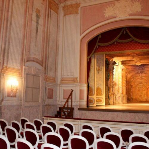 Gödöllői Barokk Színház | Gödöllő
