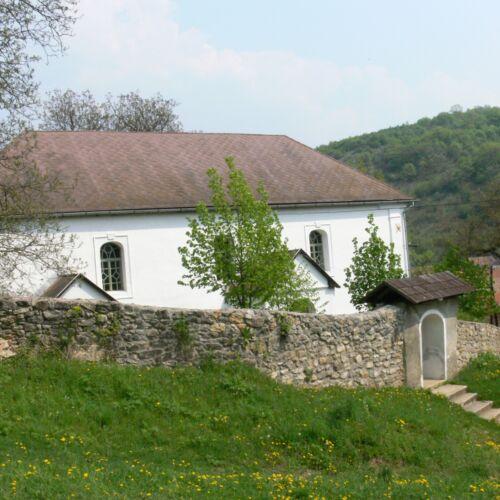 Református Templom | Jósvafő