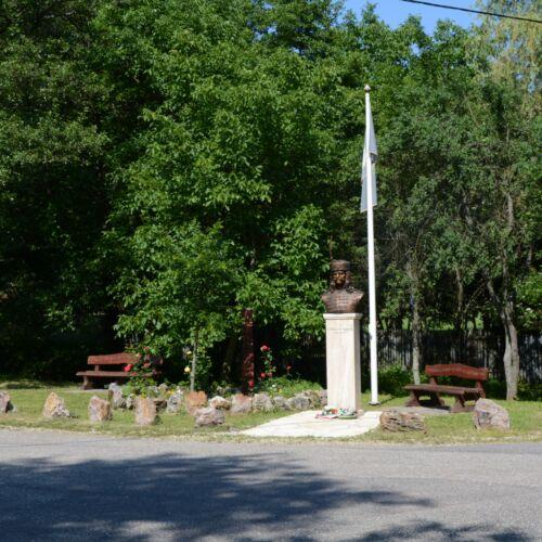 Rákóczi Emlékpark | Háromhuta