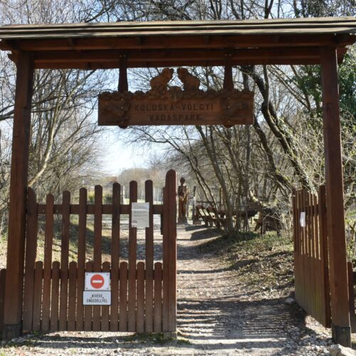 Koloska-völgyi Vadaspark | Balatonfüred
