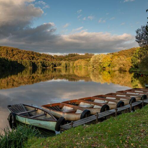 Kovácsszénájai-tó | Kovácsszénája