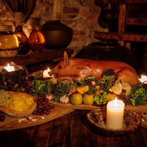 Esterházy Barokk Ételfőző Fesztivál | Fertőd