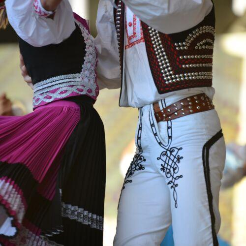 Nemzetközi Néptánc Fesztivál | Mohács
