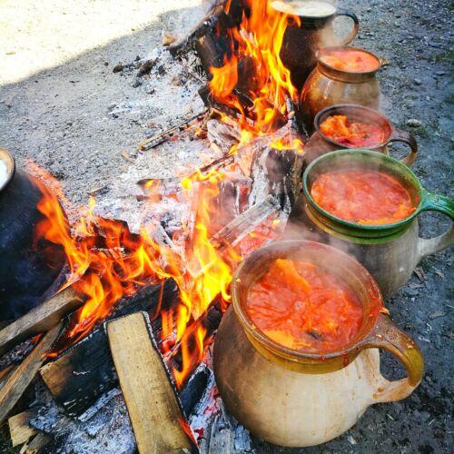 Sokac Babfőző Fesztivál | Mohács