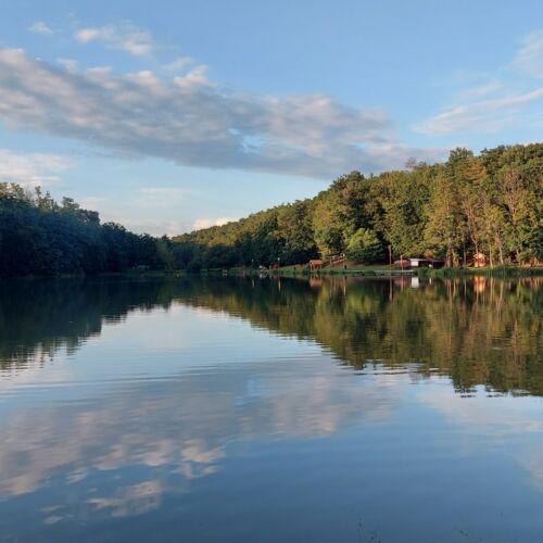 Vadása-tó | Hegyhátszentjakab