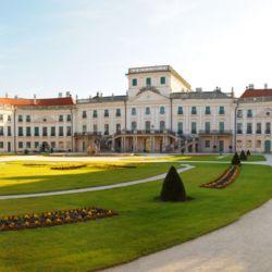 Fertődi Esterházy-kastély | Fertőd