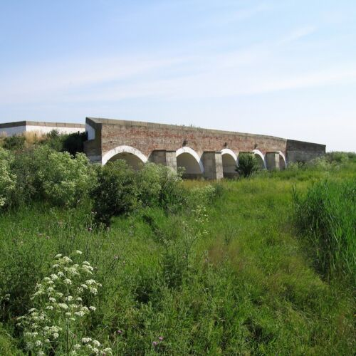 Zádor-híd és Környéke Természetvédelmi Terület | Karcag