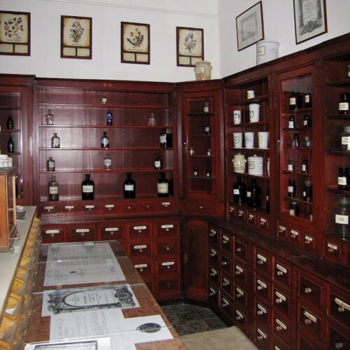 Patika Múzeum | Karcag