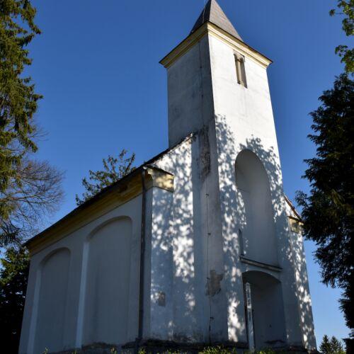 Szent Jakab Templom | Hegyhátszentjakab