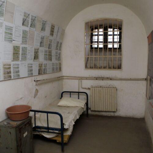 Várbörtön Kiállítás | Veszprém