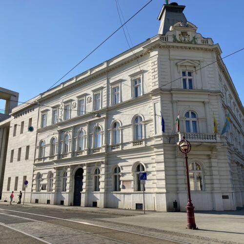 Városháza   Miskolc