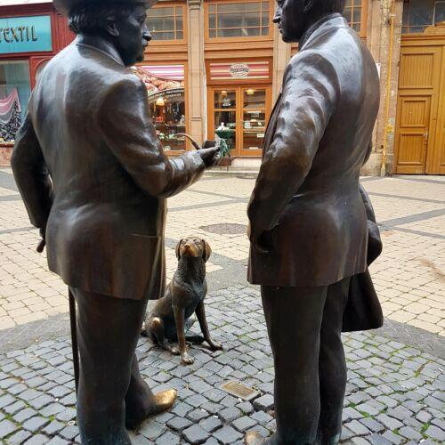 Ady és Rippl-Rónai találkozása | Kaposvár
