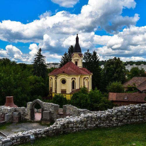Diósgyőri Evangélikus templom | Miskolc