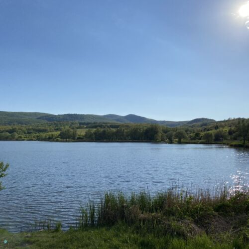 Varbói tó   Varbó