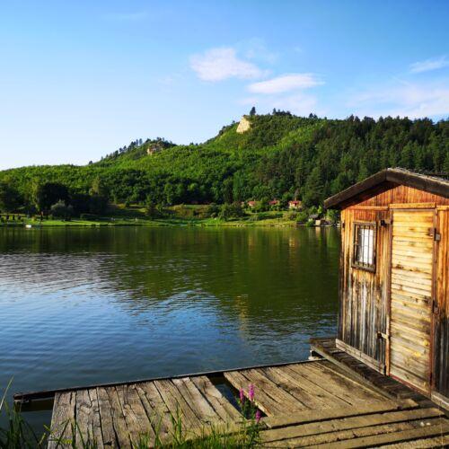 Arlói-tó | Arló