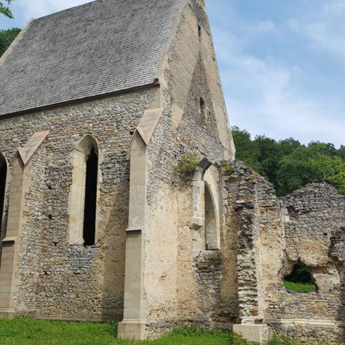 Háromhegyi Pálos templom és kolostorrom | Martonyi