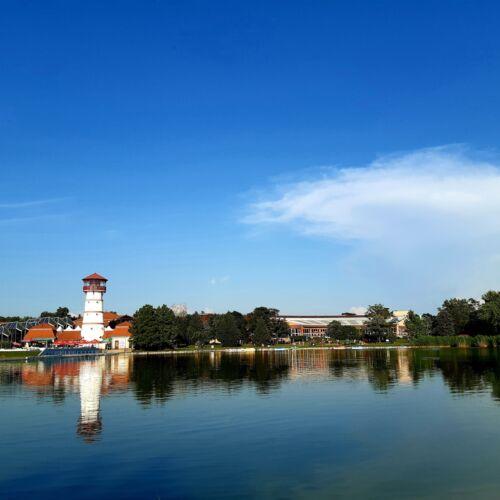 Gyopárosi-tó   Orosháza