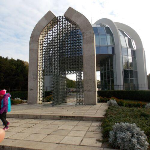 Mohácsi Nemzeti Emlékhely | Mohács