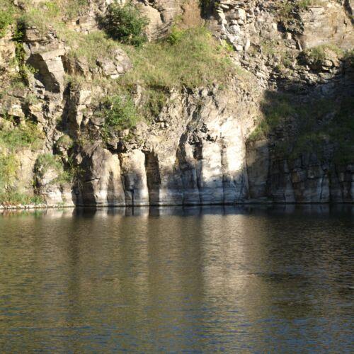 Eresztvényi Kőbányák Geológiai Tanösvény | Salgótarján