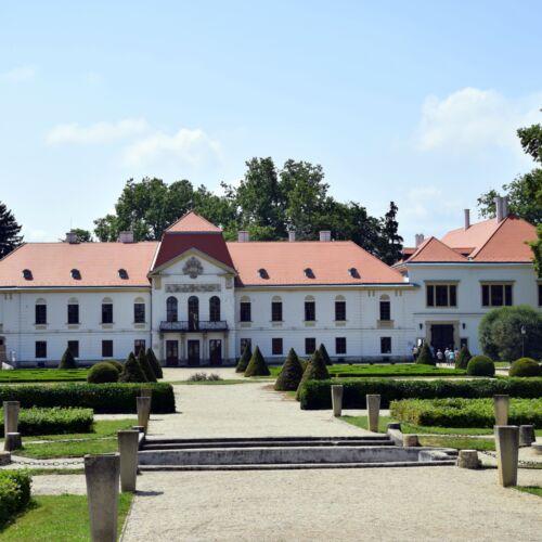 Széchenyi kastély | Nagycenk