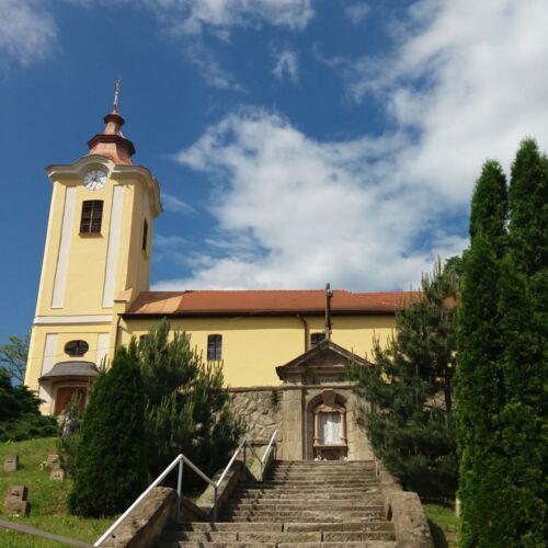 Római Katolikus Templom | Sirok