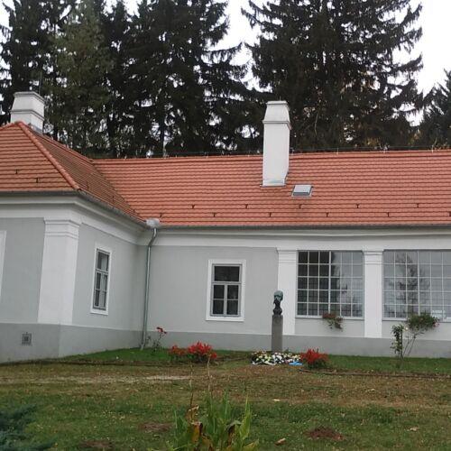 Madách Imre Emlékmúzeum | Csesztve
