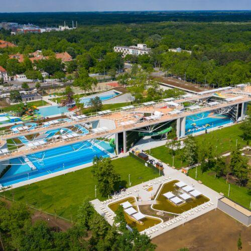 Aquaticum SPA | Debrecen