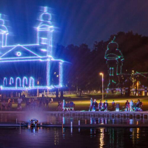 Ködszínház | Debrecen