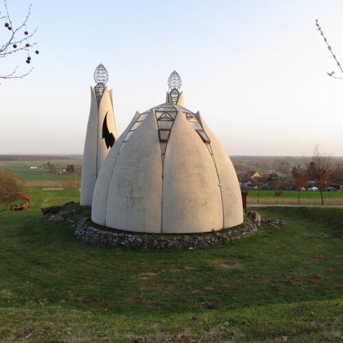 Megbékélés Kápolna   Beremend