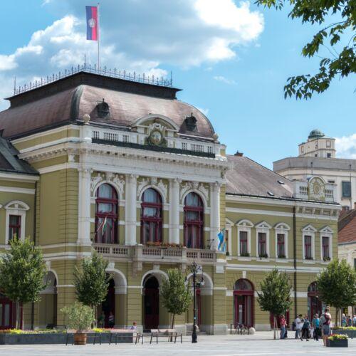 Városháza | Eger