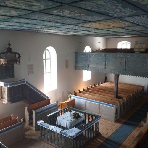 Református Templom | Szentgyörgyvölgy