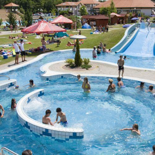 Ceglédi Gyógyfürdő és Szabadidőközpont | Cegléd