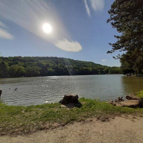 Feneketlen tó   Vasvár
