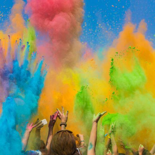 Ultra Color Festival | Siófok