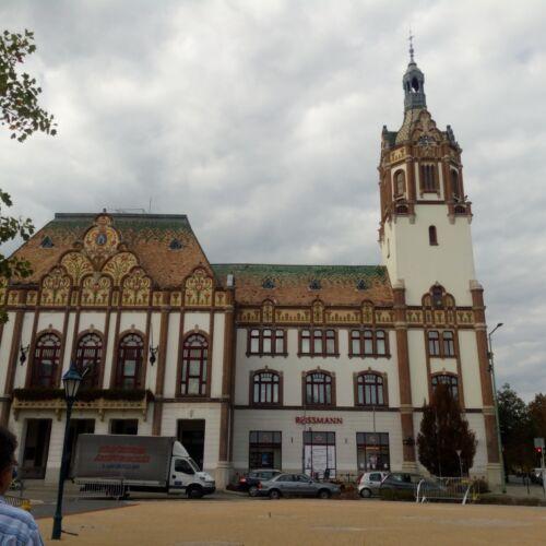 Polgármesteri Hivatal   Kiskunfélegyháza