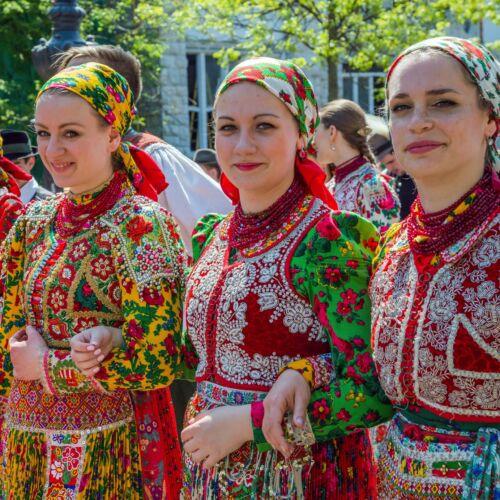 X. Forgórózsa Fesztivál   Tatabánya