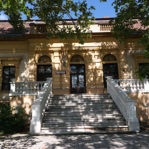 Meszleny–Wenckheim-kastély | Velence