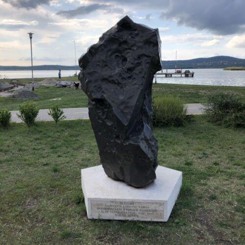 Meteorit   Gárdony