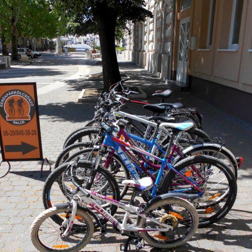 Csoportos kerékpártúrák | Siklós