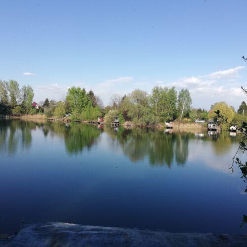 Kistokaji-tó | Kistokaj