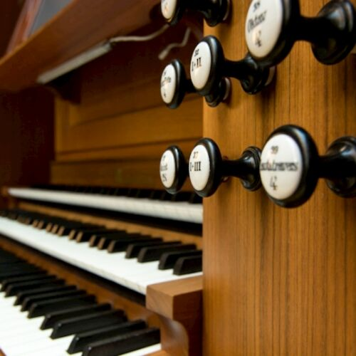 Teleki Miklós orgonakoncert | Hévíz