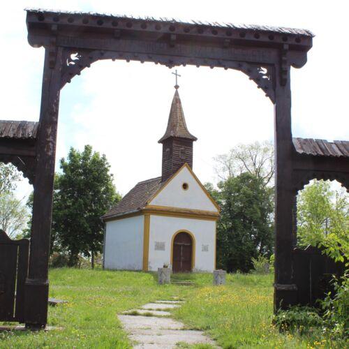 Szent Rókus-kápolna | Mohács