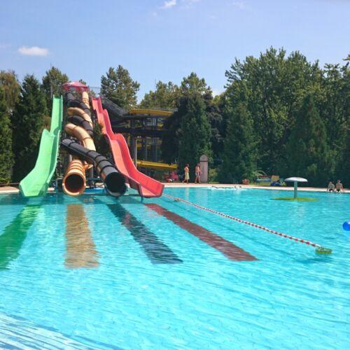 Gunaras Gyógyfürdő | Dombóvár