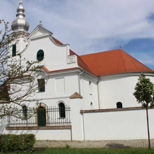 Mohácsi Református Egyházközség temploma | Mohács